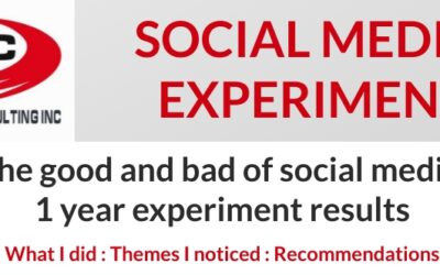 10 Recommendations to be Happier and Healthier using Social Media – amREADY Experiment Results
